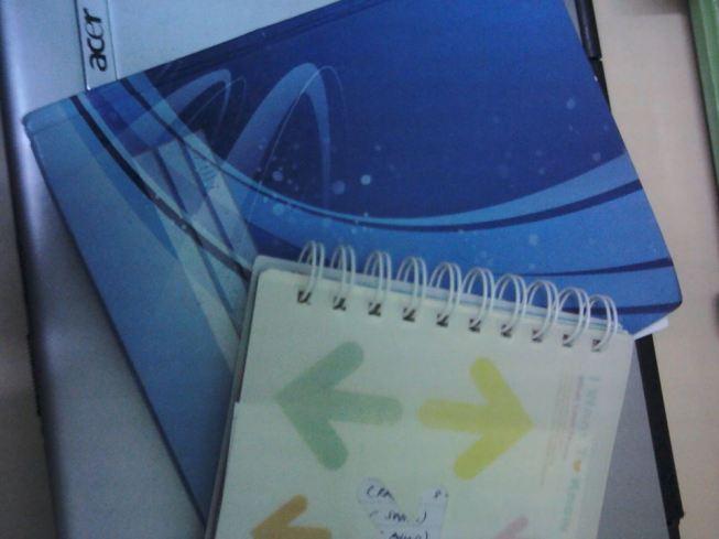 diary keramat